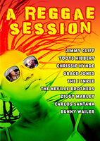Chrissie Hynde - A Reggae Session