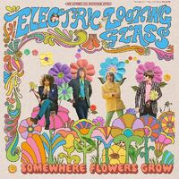 Electric Looking Glass - Somewhere Flowers Grow