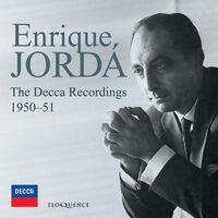 Enrique Jorda - Decca Recordings 1950-1951 (Aus)