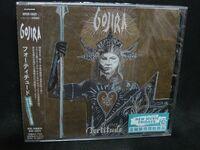 Gojira - Fortitude (incl. Bonus Material) [Import]