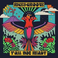 Rice&Groove - Y All Not Ready (Spa)