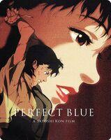 Perfect Blue - Perfect Blue (2pc) / (Ltd Stbk 2pk)