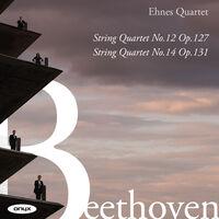 Ehnes Quartet - Beethoven: String Quartets Nos.12 & 14