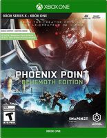 Xb1 Phoenix Point: Behemoth Ed - Xb1 Phoenix Point: Behemoth Ed