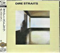 Dire Straits - Dire Straits (SHM-CD)