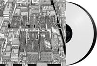 blink-182 - Neighborhoods [Limited Edition Black & White LP]