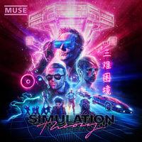 Muse - Simulation Theory [LP]