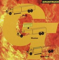 Gruntruck - 3 Song Ep [Limited Edition]