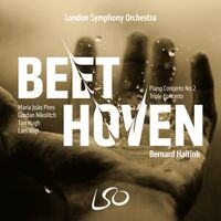 Maria Pires Joao - Beethoven: Piano Concerto No.2, Triple Concerto