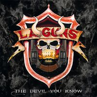 L.A. Guns - The Devil You Know [LP]