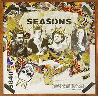 American Authors - Seasons [LP]