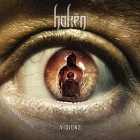 Haken - Visions (Re-issue 2017) (Standard CD Jewelcase)