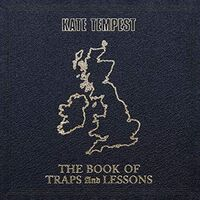 Kate Tempest - The Book Of Traps and Lessons [LP]
