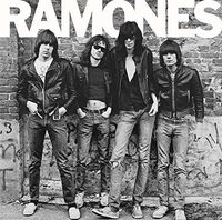 Ramones - Ramones [Import Limited Edition Japanese MQA-CD/UHQCD]