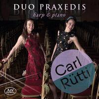 Duo Praxedis - Harp & Piano