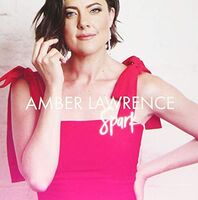Amber Lawrence - Spark