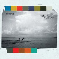 Thrice - Beggars: 10th Anniversary [Striped Colored LP + 7in]