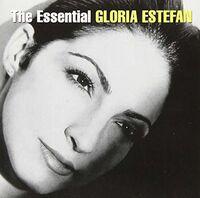 Gloria Estefan - Essential Gloria Estefan [Sony Gold Series]