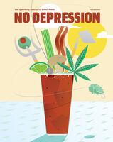No Depression - Wellness - Fall 2019