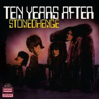 Ten Years After - Stonedhenge [Colored Vinyl] (Purp)