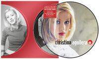 Christina Aguilera - Christina Aguilera [Limited Edition] (Pict) (Aniv) (Dli)