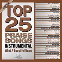 Maranatha Music - Top 25 Praise Songs Instrumental: What A Beautiful