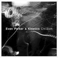 Evan Parker - Chiasm