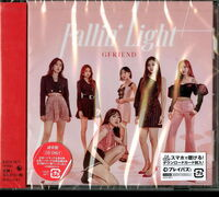 Gfriend - Fallin Light (Jpn)