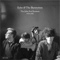 Echo & The Bunnymen - John Peel Sessions 1979-1983 (Uk)