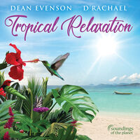 Dean Evenson - Tropical Relaxation (Dig)