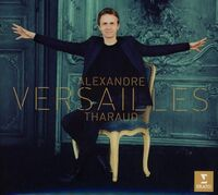 Alexandre Tharaud - Versailles (French baroque music)