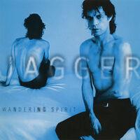 Mick Jagger - Wandering Spirit [2LP]
