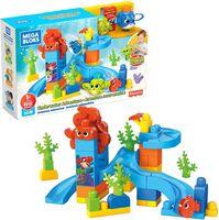 Mega Bloks - MEGA Brands - MEGA Bloks Peek-A-Blocks Underwater Adv