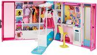 Barbie - Mattel - Barbie Fashionista Dream Closet