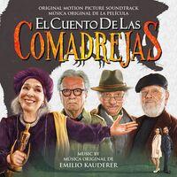 Emilio Kauderer Can - El Cuento De La Comadrejas (Original Motion Picture Soundtrack)