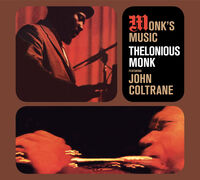 Thelonious Monk - Monk's Music [Limited Remastered Digipak With Bonus Tracks]