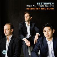 Beethoven - Ghost Trio / Triple Concerto