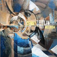 Denny Zeitlin - Live At Mezzrow