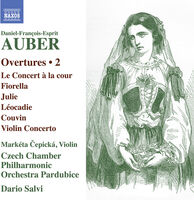 Czech Chamber Philharmonic Orchestra Pardubice - Overtures 2
