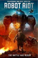 Jamie Costa - Robot Riot / (Ws)