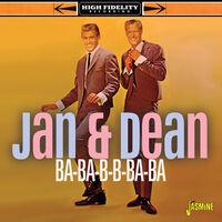 Jan & Dean - Ba-Ba-B-B-Ba-Ba