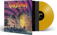 Zakk Sabbath - Vertigo [Indie Exclusive Limited Edition Yellow LP]