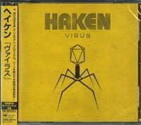 Haken - Virus (Bonus Track) (Jpn)