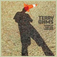 Terry Ohms - Smooth Sailing Forever