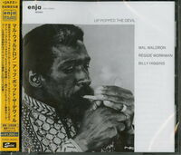 Mal Waldron - Up Popped The Devil (Remastered)