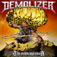Demolizer - Thrashmageddon