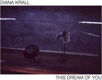 Diana Krall - This Dream Of You [2LP]