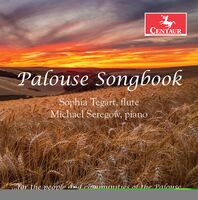 Palouse Songbook / Various - Palouse Songbook