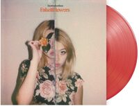 beabadoobee - Fake It Flowers [Indie Exclusive Limited Edition Red LP]