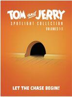 William Hanna - Tom & Jerry Spotlight Collection 1-3 (4pc) / (Box)